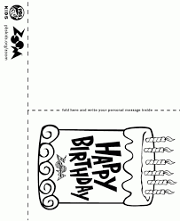 black and white birthday cards printable boys birthday card printable zoro blaszczak co with regard to
