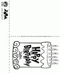 black and white birthday cards printable boys birthday card printable zoro blaszczak co with regard to