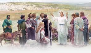 Resultado de imagem para Naquele tempo, Jesus disse aos seus discípulos