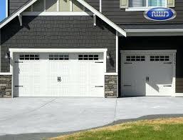 double carriage garage doors.  Doors Cottage Style Garage Doors Amazing Double Carriage S With  House Decoration Inside Double Carriage Garage Doors