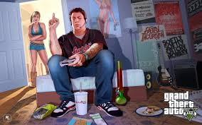grand theft auto v hd wallpaper background image id 421651