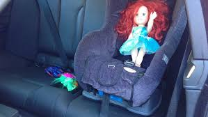 why coupes and child seats don t quite