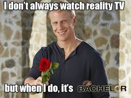 The Bachelor Meme #thebachelor #seanlowe | Jewelry | Pinterest | Meme via Relatably.com