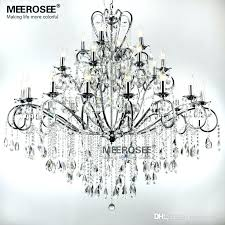 brilliant wrought iron crystal chandelier wrought iron chandeliers with intended for wrought iron and crystal chandelier