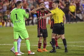 Soccer Lineups Seattle Sounders Vs Atlanta United Live Stream Time Tv