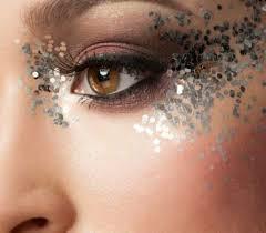 8 glamorous ways to rock glitter eye makeup this valentines day