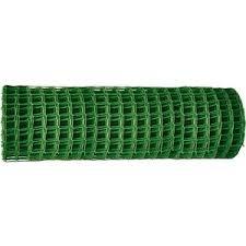 <b>Заборная решетка PALISAD в</b> рулоне 2 x 25 м, ячейка 30 мм ...