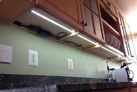 strip lighting for under kitchen cabinets led strip lights kitchen cabinets