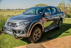 new car releases in saFiat Fullback Bakkie Launches in SA  Specs and Pricing  Carscoza
