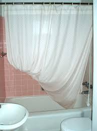 fantastic mold free shower curtain introduction have a mold free shower curtain in your bathtub argos