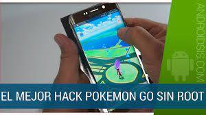 Hack Pokemon Go paling apik tanpa Root kanggo Android Marshmallow