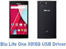 Download Blu Life One X010Q USB Driver ...