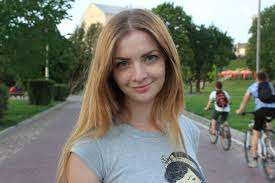 Ian girls am ukrain