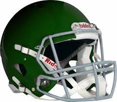 Riddell Revolution Speed Youth Football Helmet 2016