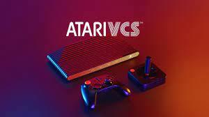Atari VCS: Game, Stream, Connect Like ...