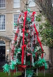 Worst Christmas Tree EVER  The WaveWorst Christmas Tree