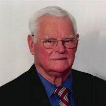 Mr. William Clyde Johnson Obituary - Visitation & Funeral Information