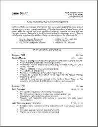 marketing resume example  seangarrette comarketing and sales resume examples sales and marketing