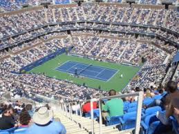 Us Open Arthur Ashe Seating Chart Arthur Ashe Stadium Seating Chart Us Open Tickpick