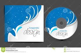 Cd Cover Design Stock Vector Illustration Of Decoration 15324470