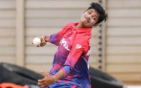 Sandeep Lamichhane asked to leave UK immediately after visa issues ...