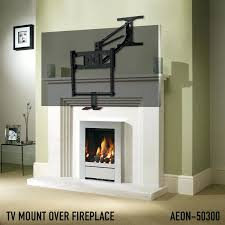 tv and fireplace item number tv over fireplace ideas uk
