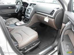 dark cashmere interior 2016 gmc acadia