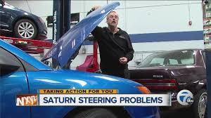 saturn steering problems saturn steering problems