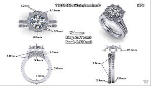 at blue water jewelers we use the industry leading state of the art design software to bring you creation to reality we also can hand fabricate jewelry