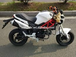 2016 msx 125 125cc mini motorcycle frotn disc brake small monkey