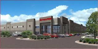 mattress firm building. mattress firm to open in new tolleson building