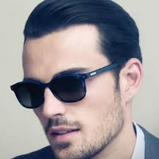 Mens Hairstyles For Thin Hair 9 Awesome How To Perfectly Slick Back Hair The Idle Man