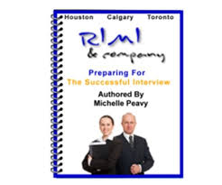 Free Ebook Preparing For The Successful Interview How To Succeed