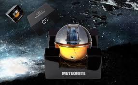<b>meteorite</b> - <b>Cuarzo The Circle</b>