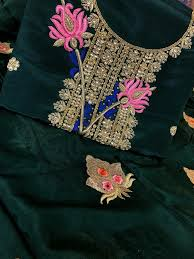 Facebook Embroidery Designs Royal Threads Boutique Whatsapp 91 9646 916 105 Instagram