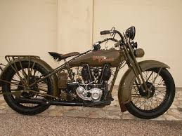 sold classic and vintage motorcycles for sale