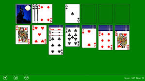 Classic Solitaire Free For Windows 10 Windows Download
