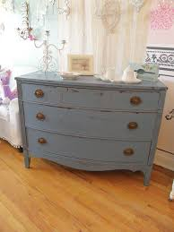country distressed furniture. Shab Chic Country Cottage Dresser Historic Blue Distressed Furniture E