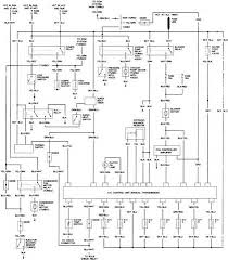 nissan zx wiring diagram images nissan zx wiring 1986 nissan 300zx wiring diagram 1986 circuit wiring