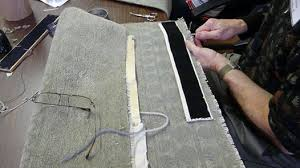 essential oriental rug repair
