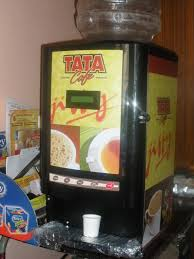 Tata Tea Vending Machine Magnificent Tea Coffee Vending Machine Manufacturer In West Bengal India By