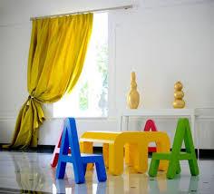 kids furniture ideas. letters furniture kids ideas