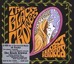 <b>The Black Crowes - Black Crowes</b>/Lost Crowes - Amazon.com Music