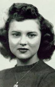 "Opal Mae ""Polly"" Morrison Ryan (1930-2003) - Find A Grave Memorial"