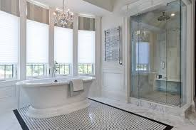 traditional master bathroom designs The Traditional Bathroom