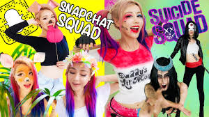 13 diy costumes every squad needs to try squadgoals the wonderful world of wengie