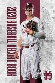 During that period, mississippi state was ranked the 16th best college baseball program. 2020 Mississippi State Baseball Record Book By Mississippi State University Athletics Issuu