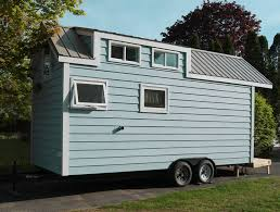 tiny house builders in me