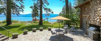 Donner Lake Cabin Rentals California