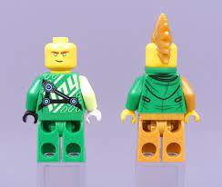 Review: 71716 Lloyd Avatar - Arcade Pod   Brickset: LEGO set guide and  database